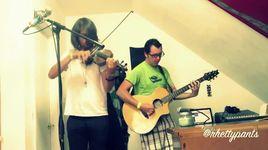 eleanor rigby (violin cover) - rhett price