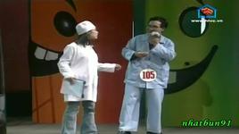 benh noi nhieu (gala cuoi 2003) - v.a