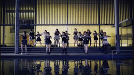 party is over - akb48