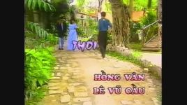 thoi - hong van (nsut), le vu cau