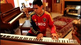 believe (real salt lake chant piano cover) - kuha'o case
