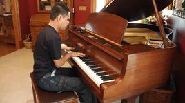 sound of silence (simon and garfunkel piano cover) - kuha'o case