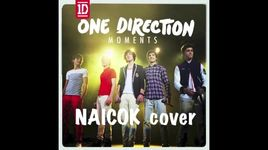 moments (one direction cover) - naicok fuentes