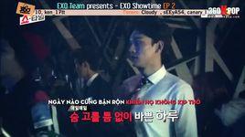 exo's showtime - tap 2 (vietsub) - exo