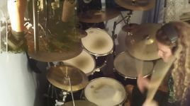 apocalyptica (hall of the mountain king meets drums) - simon skrlec