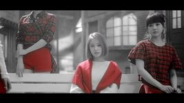hide and seek - t-ara