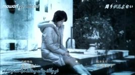 eternally (drama mix) (innocent love ost) (vietsub, kara) - utada hikaru