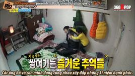 dad, where are you going - tap 9 (vietsub) - v.a