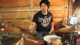 hail to the king (avenged sevenfold drum cover) - erik huang
