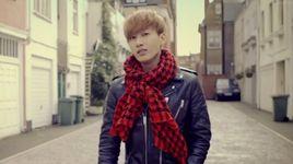 still you - dong hae (super junior), eun hyuk (super junior)