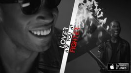 lover not a fighter  - tinie tempah, labrinth