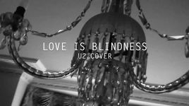 love is blindness (u2 cover) - hayley richman