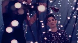 silent night  - sam tsui, yasmeen
