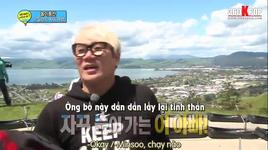 dad where are we going (tap 50) (vietsub) - v.a