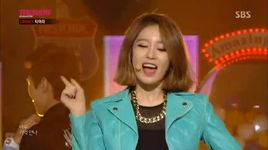 do you know me (131217 sbs mtv the show) - t-ara