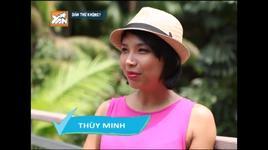 dam thu khong (so 11) - yantv