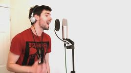 please don't let me go (olly murs cover) - sean rumsey