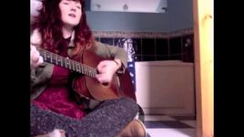 hallelujah (paramore acoustic cover) - chanele mc guinness