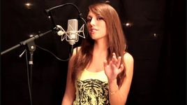 the one that got away (katy perry cover) - rochelle diamante