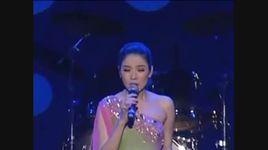 dang cay (live) - le quyen