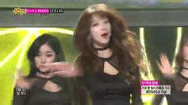 glue (131221 music core) - nine muses