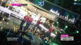 christmas day (131221 music core) - exo