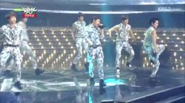destiny (130720 music core) - infinite