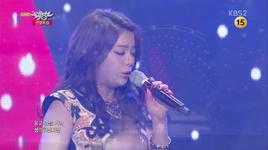 u&i (131220 music bank year end special) - ailee
