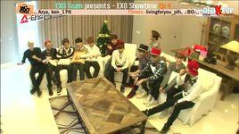 exo's showtime - tap 4 (vietsub) - exo