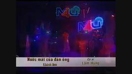 nuoc mat dan ong (live) - lam hung