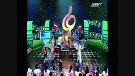 co tham ve lang (live) - thanh thuy, quy binh