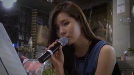 rain (live version) - lim kim