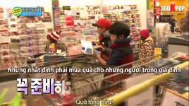 dad where are we going (tap 51) (vietsub) - v.a