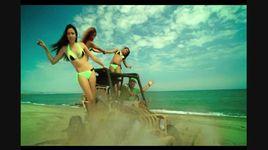 baby, it's ok (videoclip) - follow your instinct, alexandra stan