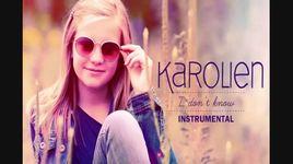 i don't know (instrumental) (still) - karolien
