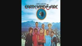 drum song (audio) - earth wind & fire