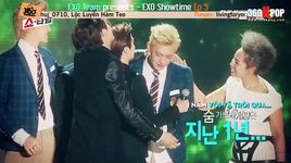 exo's showtime - tap 5 (vietsub) - exo