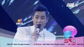 sao online 2013 - ca si dam vinh hung (part 2) - v.a