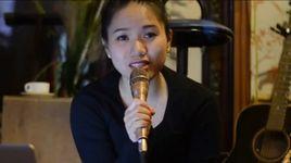 tinh yeu mau nang (live) - thuy chi