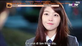 the heirs & masters sun parody - part.2 (vietsub) - v.a