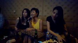 ta chang con ai (karaoke) - uyen linh