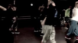 rude boy remix (dance cover) - gin lam