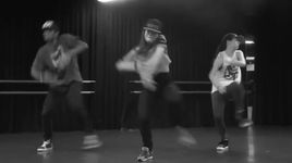 partition (yonce) (beyonce dance cover) - gin lam