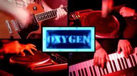 oxygen - matthew jordan