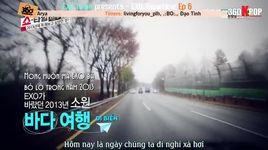 exo's showtime - tap 6 (vietsub) - exo