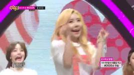 i do i do (130104 music core) - secret
