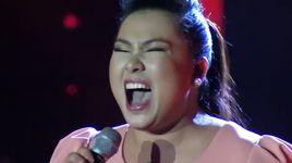 vi em qua yeu anh (vietnam idol 2013) - minh thuy idol