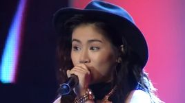 mercy (vietnam idol 2013) - yen le