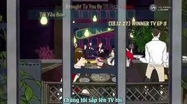 winner tv - tap 3 (vietsub) - v.a