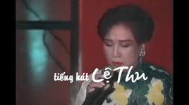 ngam ngui (live) - le thu